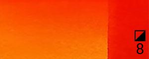 Akvarelové barvy Renesans 1,5ml – 10 Vermilion