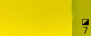 Akvarelové barvy Renesans 1,5ml – 29 Zeleň rumělka světlá