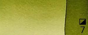 Akvarelové barvy Renesans 1,5ml – 37 Zeleň zlatá