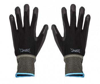 Nylonové pracovní rukavice Montana, velikost L