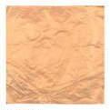 Zlatící plátky imitace zlata č.2 14x14cm 25ks v knížce