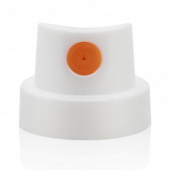 Tryska fatcap oranžová