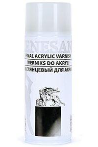 Koncový lak pro akryl ve spreji 400ml