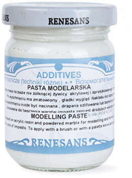 Modelovací pasta Renesans – vyberte velikost
