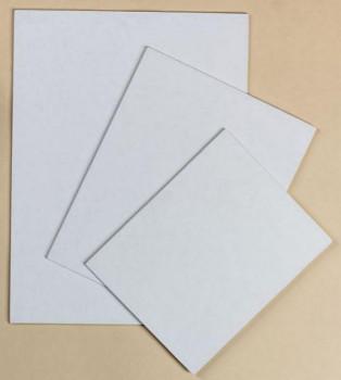 Šepsované plátno na desce – různé velikosti