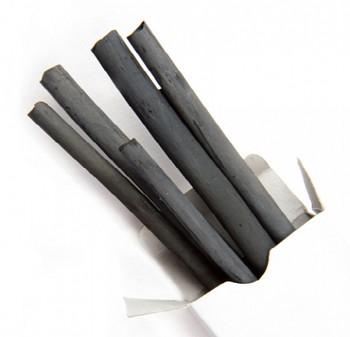 Přírodní uhel Renesans 2ks 15-17mm