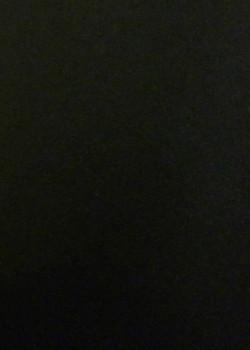Černý papír kresbu i malbu 230gr 544x795mm