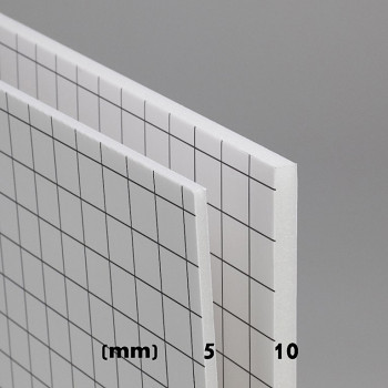 Samolepící pěnová deska 5mm 70x100cm