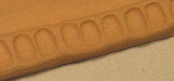 Keramická hlína THA - rezavě hnědá kamenina 10kg
