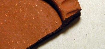Keramická hlína KHA - červená kachlová s lupkem 10kg