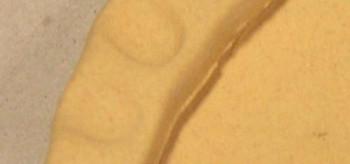 Keramická hlína THB - světlá kamenina 10kg