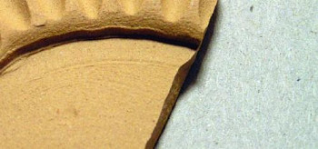 Keramická hlína THE - béžová kamenina 10kg