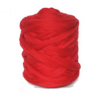 Ovčí vlna barevná 100g - 30 barev