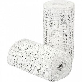 Sádrové pásky 2ks - šíře 10cm