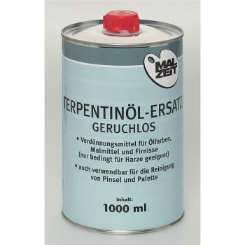 Terpentýn - terpentýnový olej bez zápachu 1l
